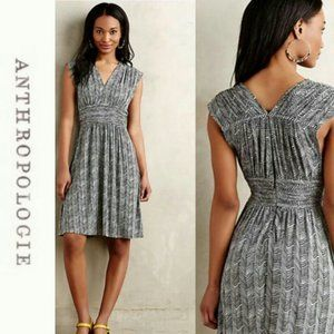 Anthro Tracy Reese Dancette Knit Dress S